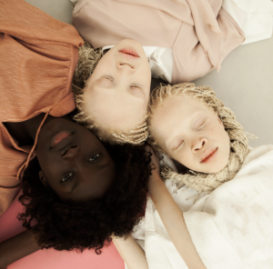 Images.  Vinicius Terranova Showcases the Beauty and Complexity of Black Skin Tones.