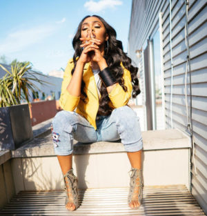 Tink Shares 'OOOUUU' Freestyle.