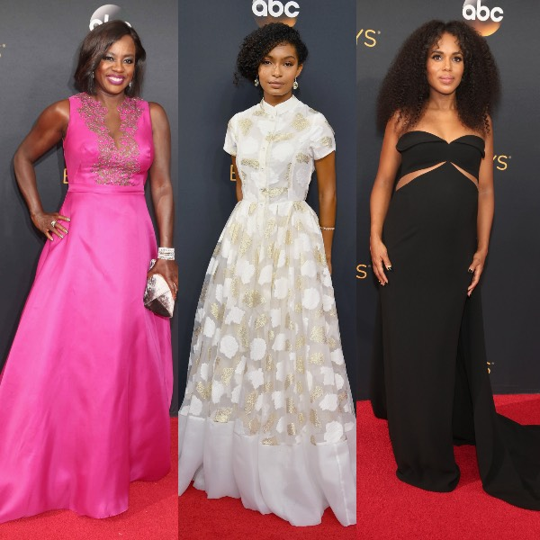 Emmys 2016 Fashion