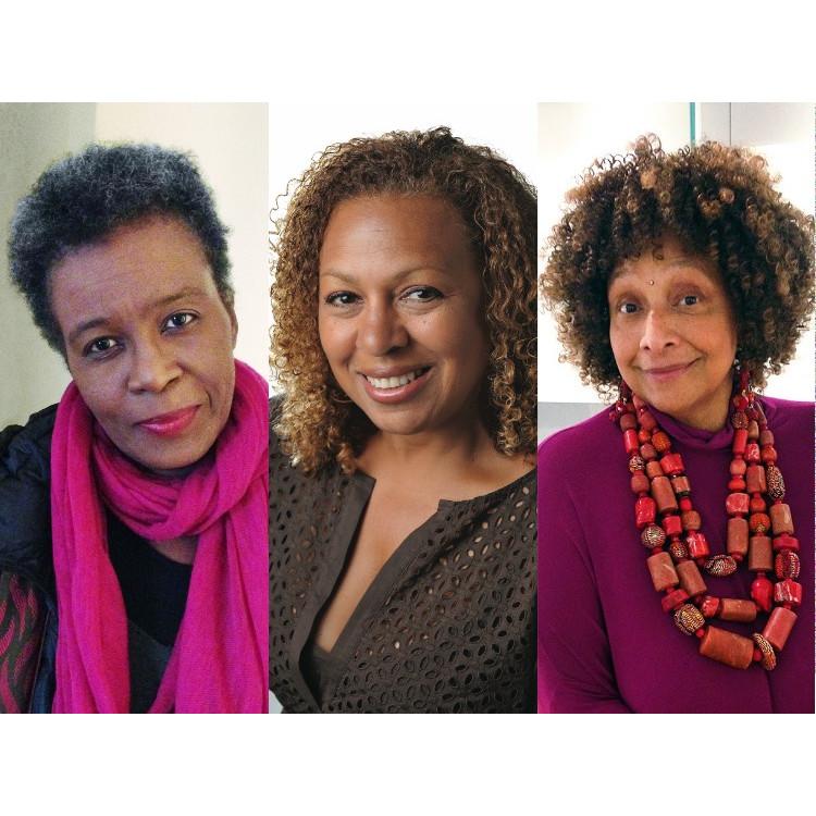 MacArthur Genius Grants, Claudia Rankine, Kellie Jones, Joyce J. Scott