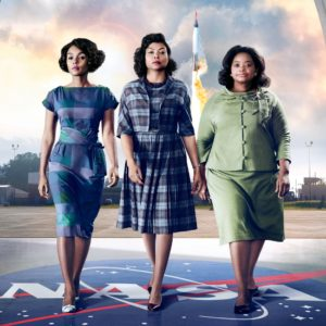 Watch This.  Taraji P. Henson and Octavia Spencer on Why You Should See 'Hidden Figures.'