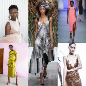 15 Black Fashion Designers At New York Fashion Week SS17.