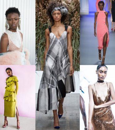 15 Black Fashion Designers At New York Fashion Week SS17.