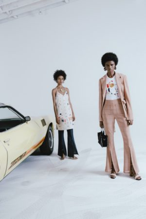 EDUN Collaborates With Rwandan and Kenyan Artisans and Draws Inspiration From 70's Harlem For SS17.