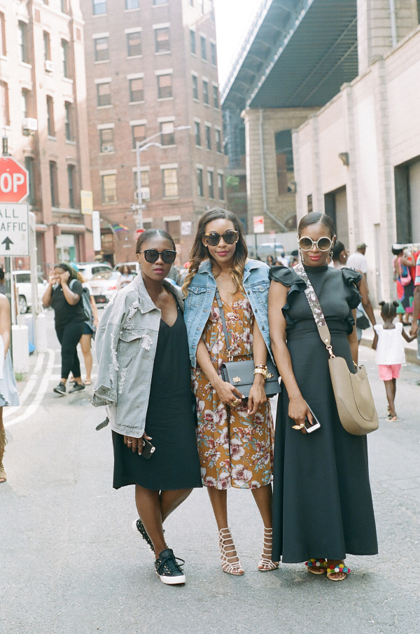 Essence Street Style Bock Party, Black Street Style, Black Fashion Blog, Black Fashion Bloggers, Black Street Style