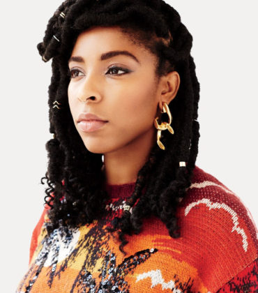 Editorials. Jessica Williams, Skai Jackson, and Alexis Wilkinson for Teen Vogue.