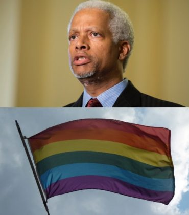 Congressman Hank Johnson Introduces Bill To Help Support LGBTQ Students at HBCUs.