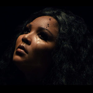 Watch.  Listen. Lizzo.  'Phone.'