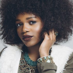 Listen to This. Lorine Chia.  'Feeling Groovy.'