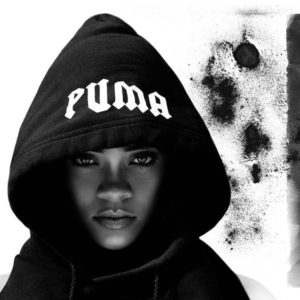 Rihanna's Fenty x Puma Collection Hits Stores on September 6th and 7th.  Here Are All the Pieces.