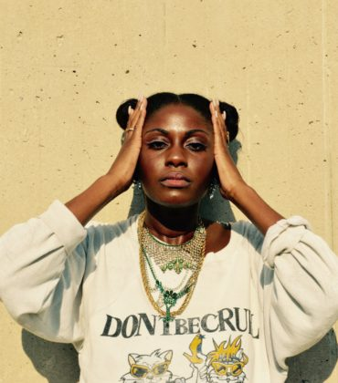 Music Feature.  Sammus Tackles Gender-Based Ageism in 'Time Crisis.'