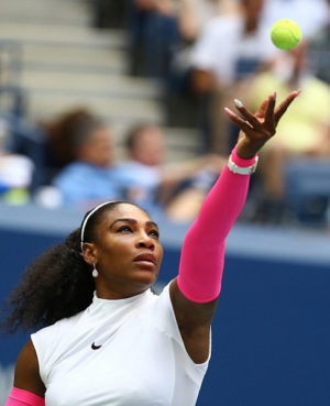 Serena Williams Makes History with 308th Career Match Win.