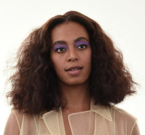 Solange Pens Essay About Being Black in White Spaces.