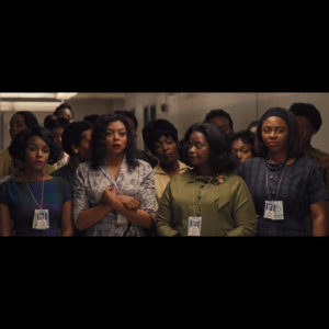 Alternate Trailer for 'Hidden Figures' Delves Deeper into Sexism and Racial Segregation.