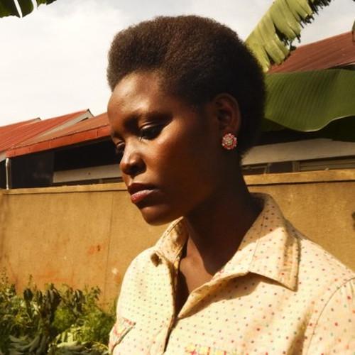 Uganda Schools Black Hair