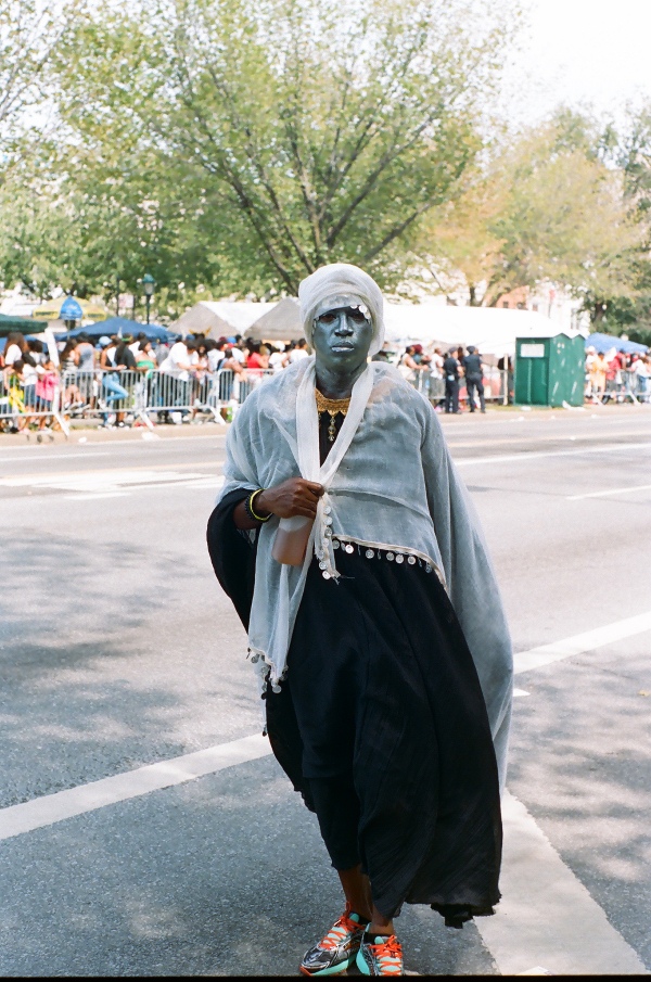 West Indian Day Parade Brooklyn 2016