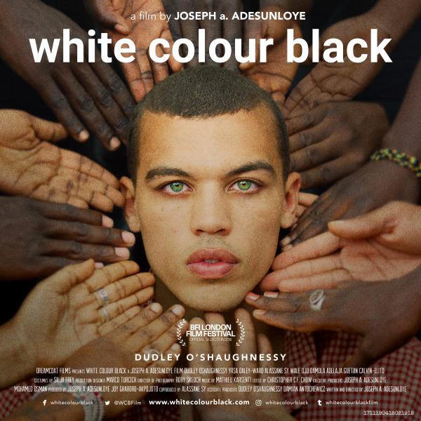 White Color Black, Dudley O'Shaughnessy
