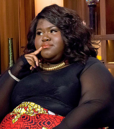 Gabourey Sidibe Offers Advice to a 12-Year-Old Girl Being Bullied Because of Her Size.