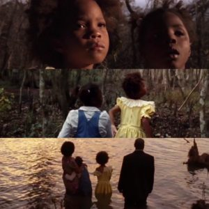 Film.  Quvenzhané Wallis Stars in 'Boneshaker.' Watch it in its Entirety.