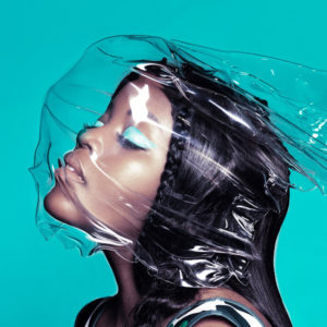 Listen to This. Tkay Maidza.  'Simulation.'
