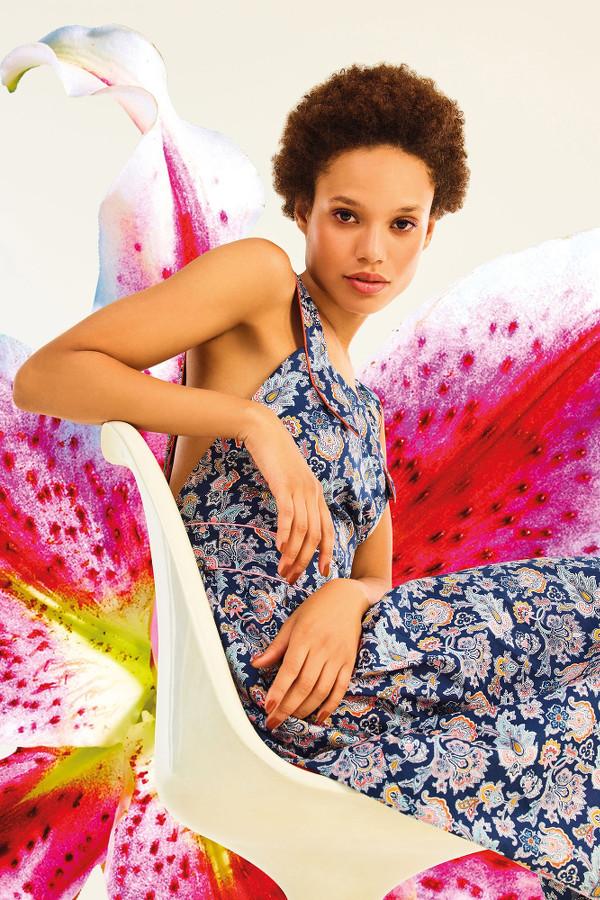 latina fashion models