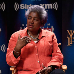 Donna Brazile Parts Ways With CNN After Leaked Emails Revealed That She Had Given Hillary Clinton Debate Questions in Advance.