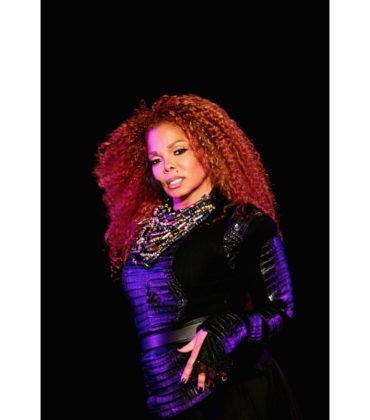 Streams of Janet Jackson's 'Nasty' Go up 250% After Last Night's Presidential Debate.