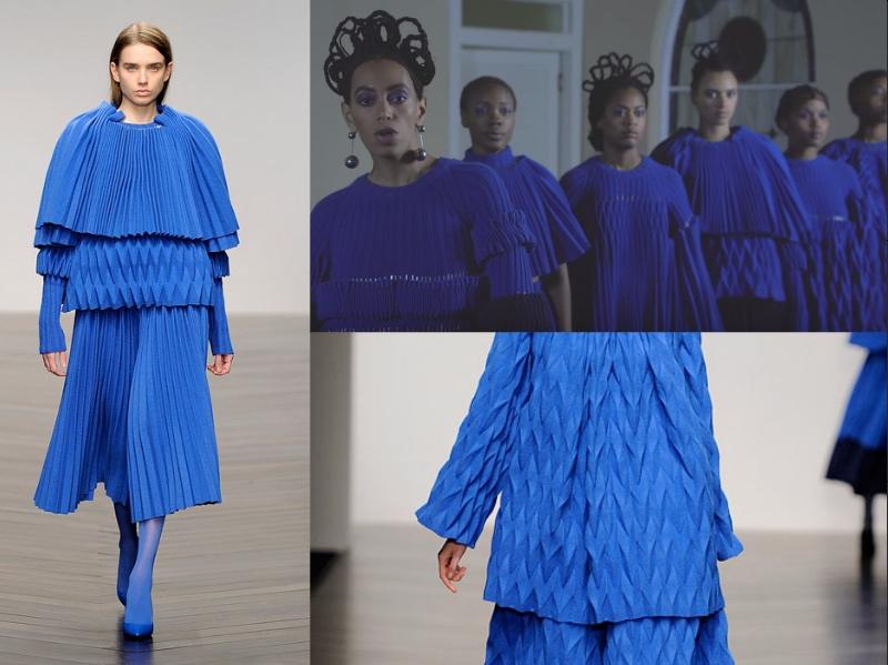 Solange Fashion