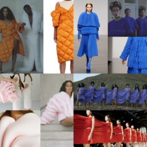 All the Looks You Need To Know From Solange's 'Don't Touch My Hair' and 'Cranes in the Sky' Music Videos.