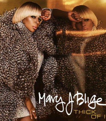 Mary J. Blige Drops a New Single Written by Jazmine Sullivan, 'Thick of It.'