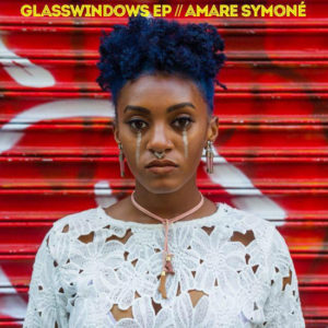Listen to This.  Amare Symoné.  GlassWindows EP.