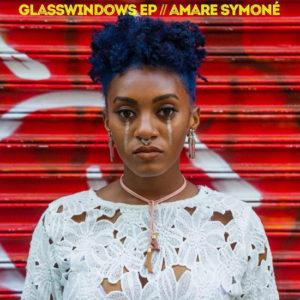 Listen to This.  Amare Symoné.  GlassWindows EP.