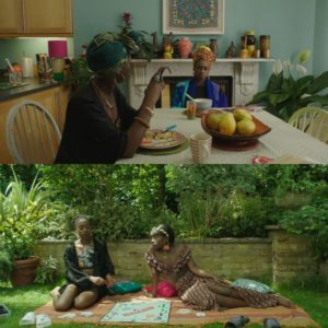 New Episodes of 'Ackee & Saltfish' Set to Air on BBC Three.