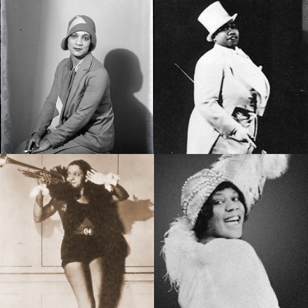 "women of the harlem renaissance The harlem renaissance also sparked the notion of the ""new negro woman"", relating to women poets, authors and intellectuals, known for their race conscious writing."