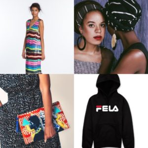 20 Black-Owned Online Stores to Shop on Black Friday.