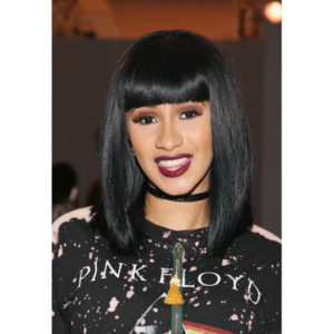 Cardi B join Will Appear on Season 4 of 'Being Mary Jane.'