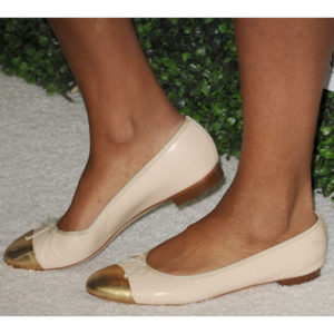 Your Flat Shoes Might Also Be Killing Your Feet.