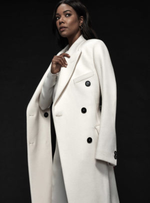 Editorials. Gabrielle Union. Harper's Bazaar. Images by James Ryang.