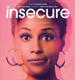 HBO Renews 'Insecure' For a Second Season.