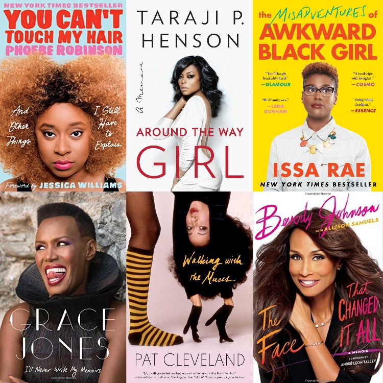 Black Women Book Gifts