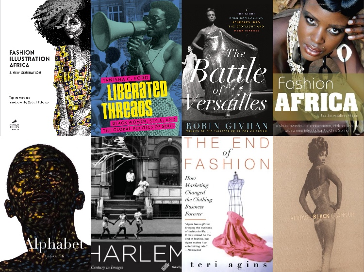 Holiday Shopping Black Women Books
