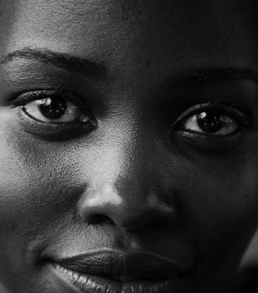 Lupita Nyong'o Features in Makeup-Free Look for the 2017 Pirelli Calendar.