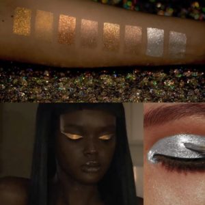 Pat McGrath to Launch Metalmorphosis 005 Kit.