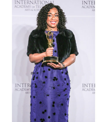 "Shonda Rhimes on Writing for Television After the Election: ""My Pen Has Power."""