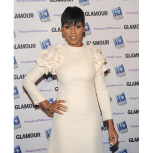 Tamron Hall Creates Fund to Provide Support for Victims of Domestic Violence.