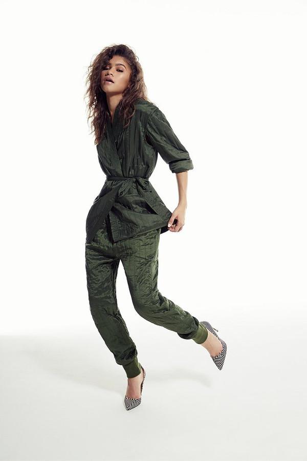 Zendaya Clothing Line Daya