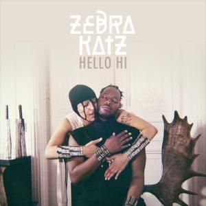 Listen To This.  Zebra Katz Featuring Bosco.  'Hello Hi.'