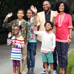 'Black-ish' Creator Says Show Will Experience a Shift Following The Election.