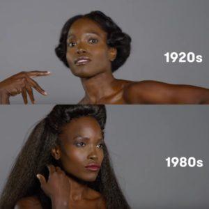Watch This.  100 Years of Beauty: Haiti.