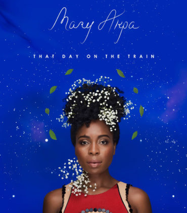 Watch. Listen. Mary Akpa Shares Dreamy, Romantic Visuals For 'That Day On The Train.'